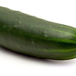 Cucumber Perfection