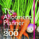 Win a great new allotment book and seeds