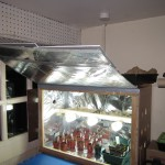 Mmmm new Project – DIY Light Grow Box…
