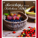 Win a great book for foragers and foodies and some of our seeds too