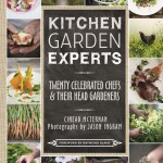 Win the new Kitchen Garden Experts book and Seeds