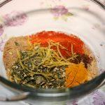 Chermoula spice mix