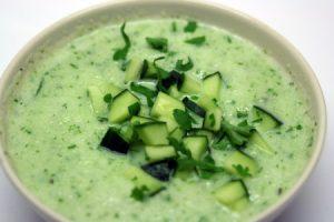 komkommersoep